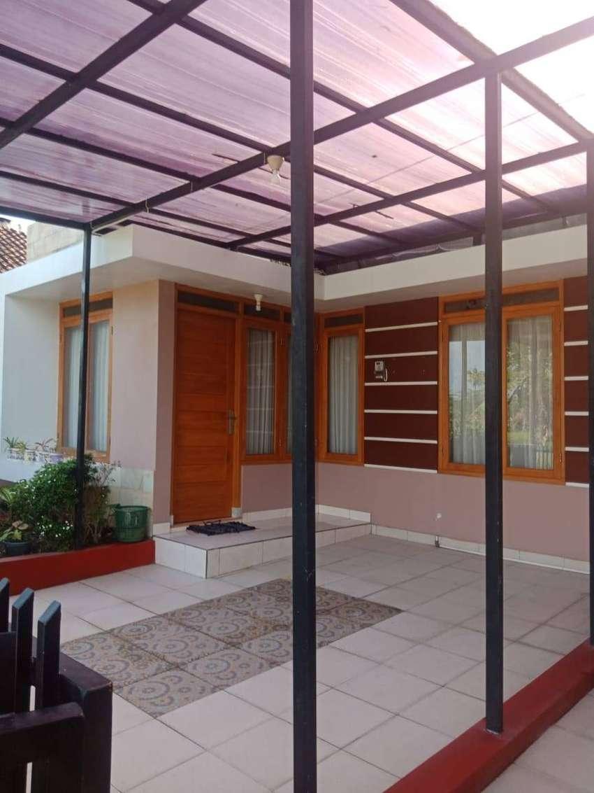 Disewakan Rumah dekat UII Jakal 14.5KM dan Dekat Jogja Eco Wisata