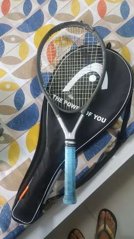 Head Tis6 Tennis Racquet