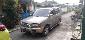 Kijang LGX Toyota 1999