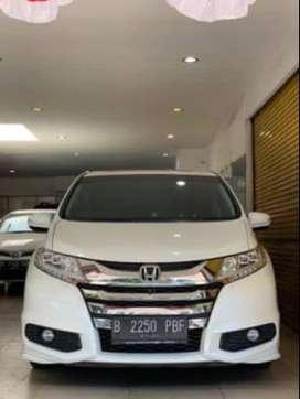 Honda Odyssey 2.4 Prestige 2016, Good Condition