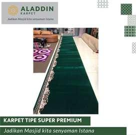 karpet masjid/mushola