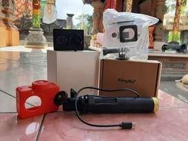 Xiaomi Yi camera international black bnyk bonus