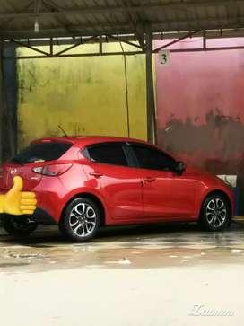 Mazda2 tahun 2016,  kondisi istimewa