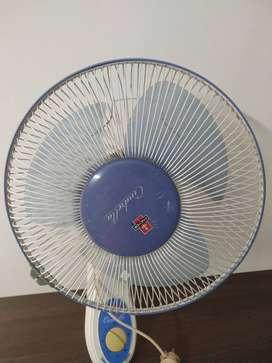 Anchor and Usha company wall mount fan