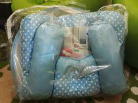 Jual sugar baby dan tempat tidur bayi