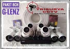HEMAT//CCTV LEBIH MURAH BARANG TETAP BERKUALITAS