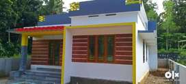 New model 3 BHK house for sale