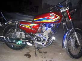 crown 125 for sale