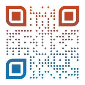 Designing of qr code