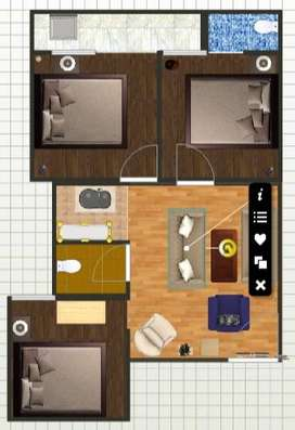 3BHK On Sale