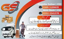 Movers & Packers, Office & Home Movers  house cleaning services
