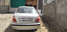 Tata Indica 2006 Diesel Good Condition