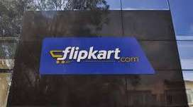 Flipkart process hiring in Delhi