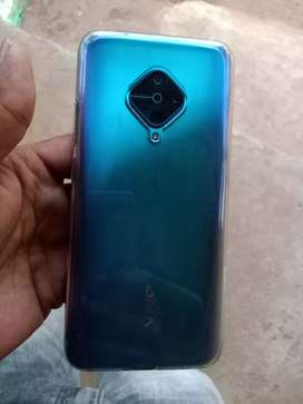 Vivo s1 pro 1month old