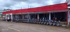Kisko bhi 999 me hero ka koi sa bhi bike chiye too contact krrey