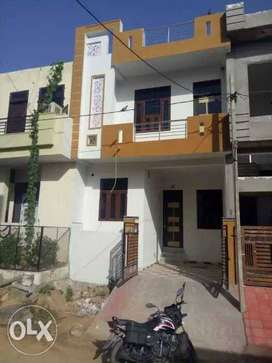 3 BHK house at lowest price
