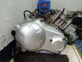 Mesin Jupiter MX old