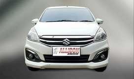 Suzuki Ertiga GX AT 2016 Putih#Mobil Bekas Bergaransi#