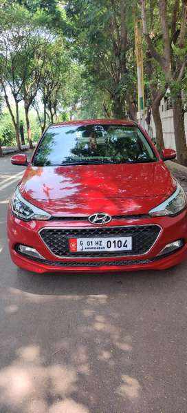 Hyundai I20 Asta 1.4 CRDI 6 Speed, 2018, Diesel