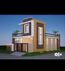 Best corner kothi for sale in suraj avenue