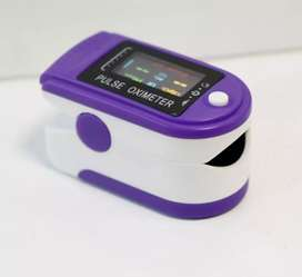 Oximeter made in India