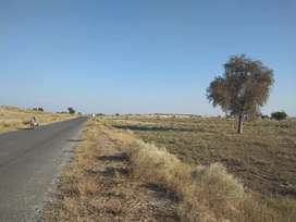 8 MURBA Agricultural land main road front