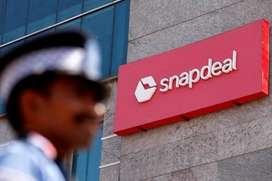 Snapdeal process jobs- Call HR SIMRAN now