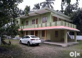 3BHK FURNISHED HOUSE