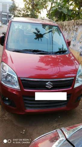 Maruti Suzuki Wagon R VXi BS-III, 2014, Diesel