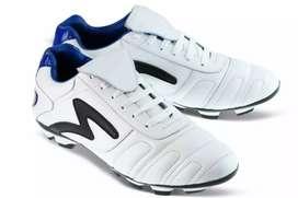 Sepatu pull bola kulit asli benrkulitas