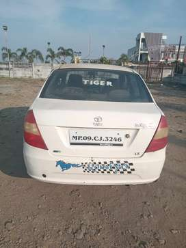 Tata indigo LX Cr4  good condition