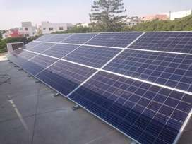 Dhamaka winter Offer 3kw Solar System just In Rs. 299,000/-