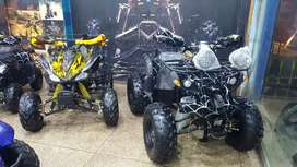 Stylish Branded Dubai imported Quad atv bike for sell delivery all pak