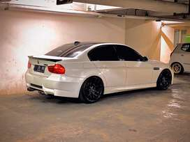 BMW E90 LOOK M3