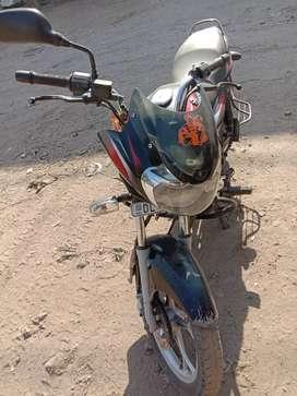 Discover 125 cc