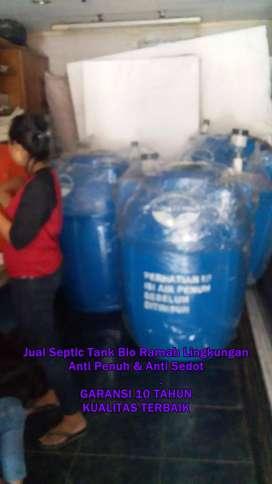 SEPTICTANK , SEPTICTANK BIO, biofil  Temurah Biotech SepitengTinggi