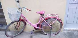 Miss India Cycle for girls
