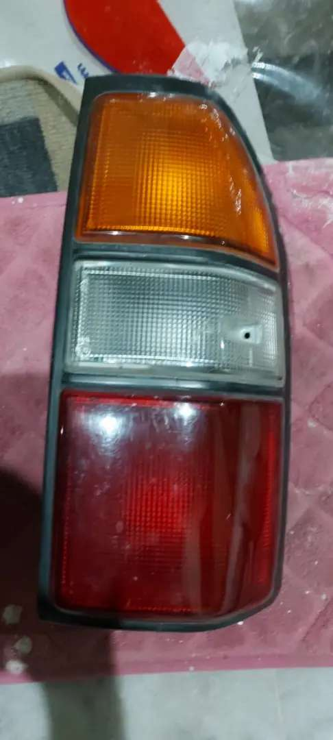 Toyota prado tz 1997 model all lights and indicator cheap price