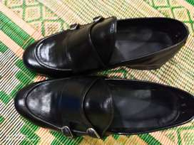 Pur leather soul Leather shoes