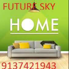 1BHK Flat in Dronagiri For sale @32lacs Only With Best Price