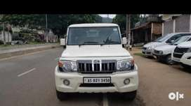 Mahindra Bolero ZLX BS IV, 2019, Diesel