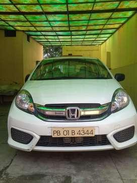 Honda amaze in good condition