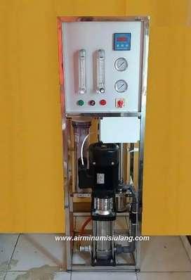 Jambi Water Treatment