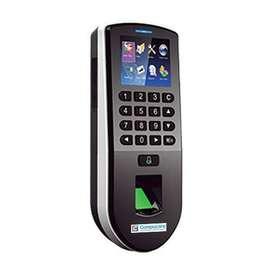 Mesin Absensi Sidik Jari/Fingerprint (Solution) P207