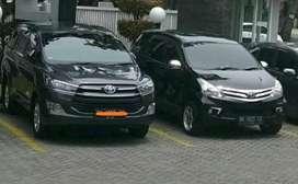 Rental Mobil plus Driver