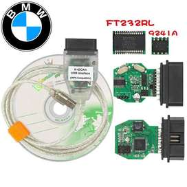 BMW INPA K+CAN K CAN INPA With FT232RL Chip INPA K DCAN For BMW USB In