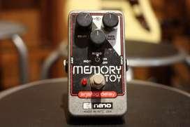 Electro Harmonix Analog Delay Memory Toy