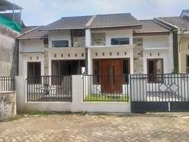 Dijual Rumah Asri SHM