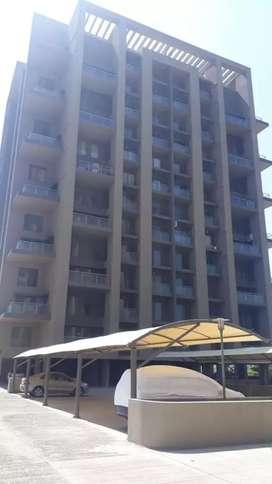 A luxurious and spacious 2 bhk Apartment in SKYI MANAS LAKE Bhugaon