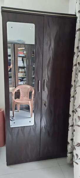 New condition Book Self and Wardrobe in Low Price